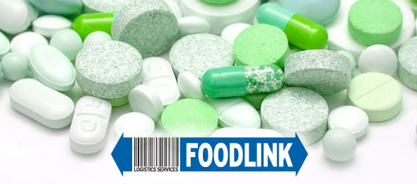 Permission for the wholesale of pharmaceutical products, acquired by Foodlink