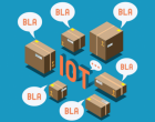 Internet of Things (IoT) & Warehouse