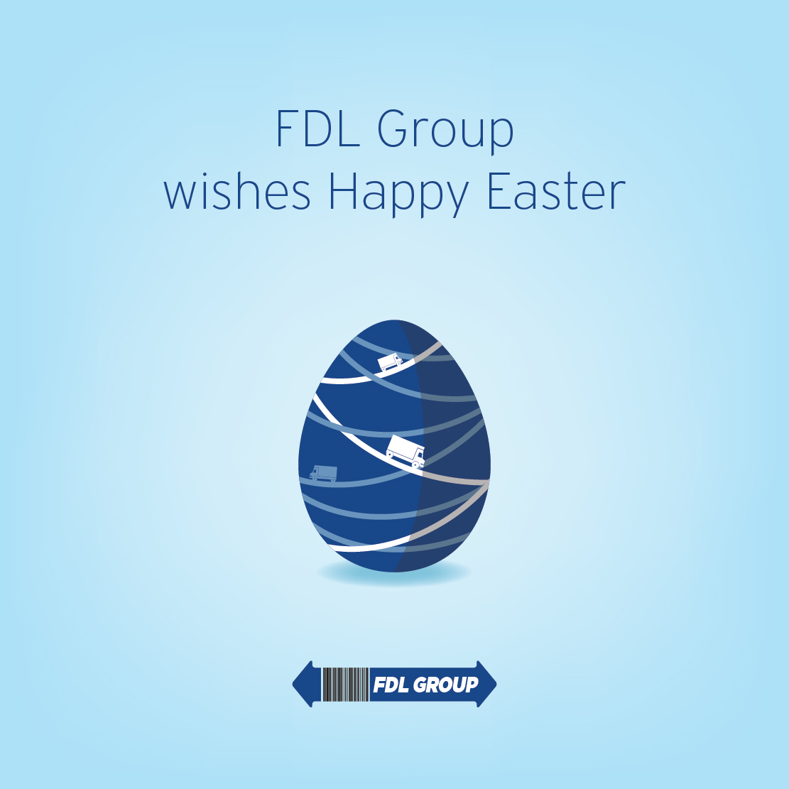 FDL Group wishes Happy Easter