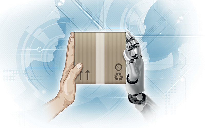 Supply Chain Revolution – Τεχνολογία & Μέλλον της Εφοδιαστικής Αλυσίδας