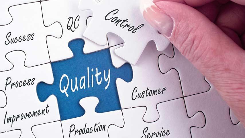 Ποιότητα & Αποθήκη