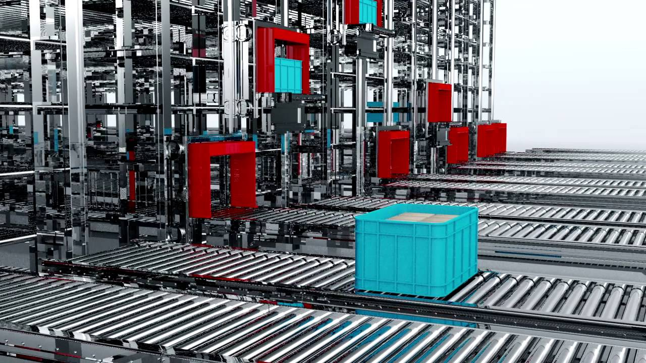 How will automation impact warehouse operations and management?