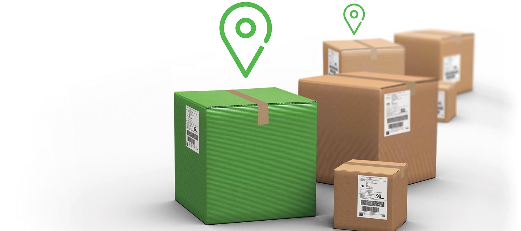 Το Μέλλον του Track & Trace στα Logistics