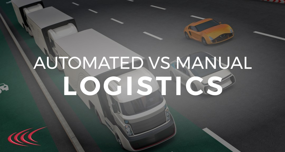 Automated Versus Manual: Logistics Equipment Solutions
