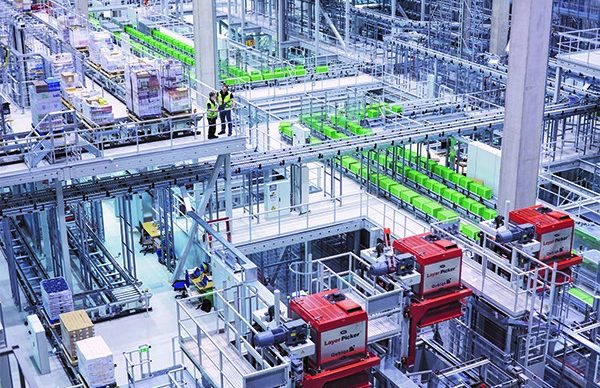 """Automated Warehouses: On the path to """"Lights Out"""""""