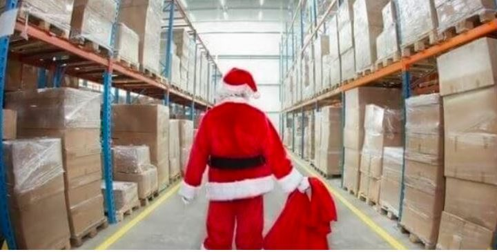 Managing Christmas peak compliance – What Logistics Managers need to know!