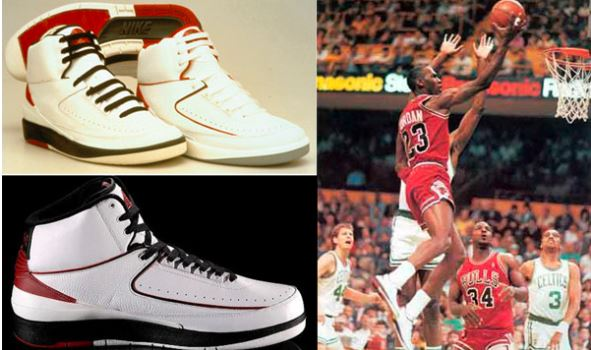 How Air Jordans Became the Greatest Shoes of All Time!